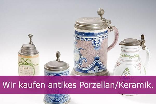 sie wollen antikes porzellan keramik verkaufen antiquit ten. Black Bedroom Furniture Sets. Home Design Ideas