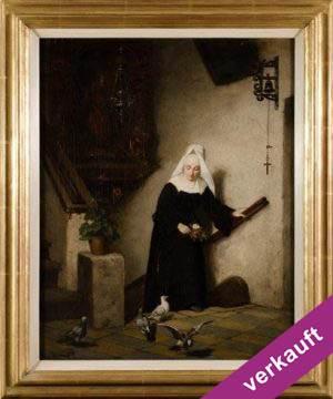 Maler unbekannt 19. Jahrhundert