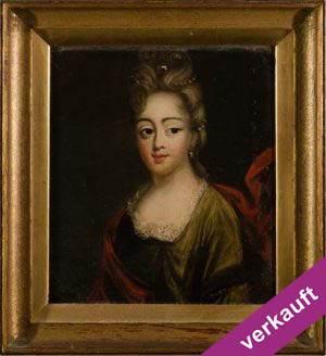 Maler unbekannt 18. Jahrhundert