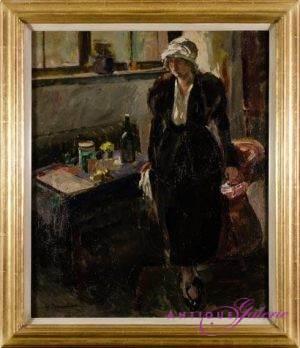 Maler unbekannt (Nr.4)