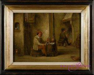 Maler unbekannt (Nr.3)