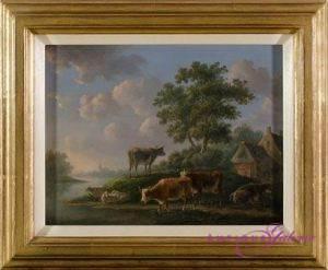 Maler unbekannt (Nr.2)