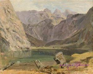 Wilhelm Schreuer 33 x 24 cm