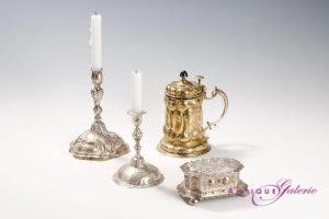 Silber Antiquitäten (Nr.3)