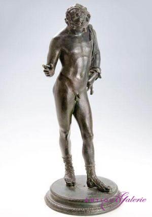 Bronze 19. Jahrhundert