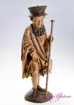 W. Jakob um 16. Jahrhundert