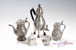 Zinn Antiquitäten (Nr.2)