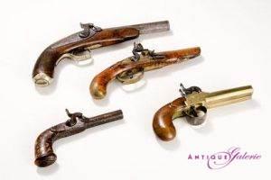 Waffen Antiquitäten