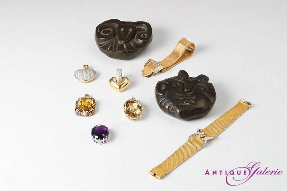 Schmuck verkaufen  Wir suchen 50er und 60er Jahre Schmuck und Accessoires - Antiquitäten