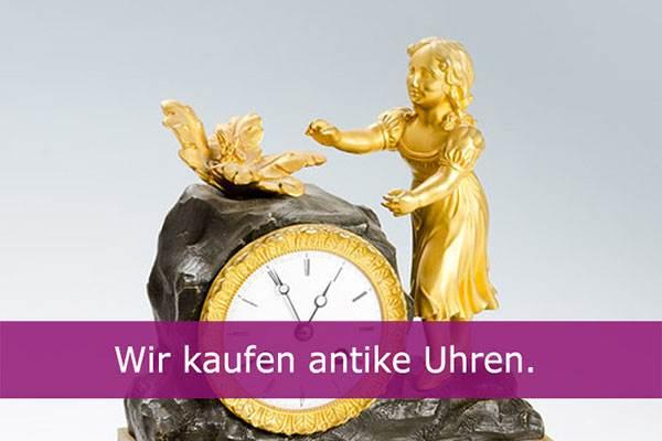 Antiquitäten Schätzen Lassen In Dresden : Antike uhren ankauf antiquitäten