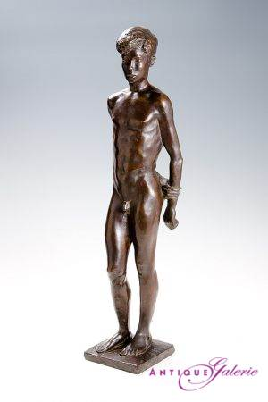 Georg Kolbe Bronze 1877-1947